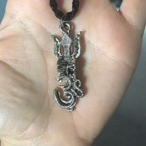 Jewelry - OM necklace